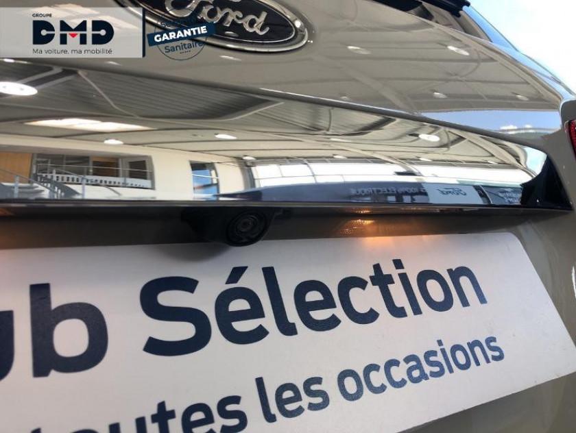 Ford Ecosport 1.0 Ecoboost 125ch Titanium - Visuel #14