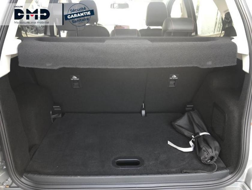 Ford Ecosport 1.5 Ecoblue 95ch St-line - Visuel #12
