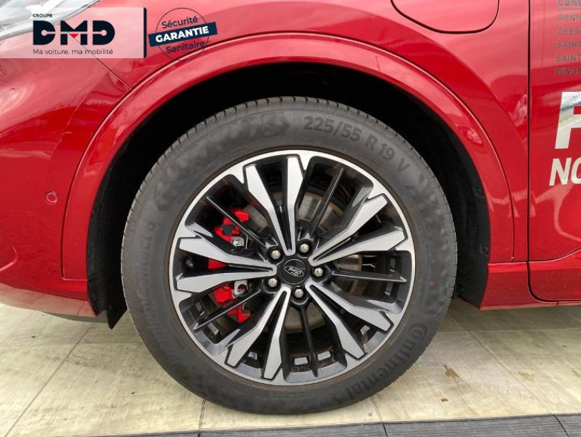 Ford Kuga 2.5 Duratec 225ch Powersplit Phev St-line X E-cvt - Visuel #13