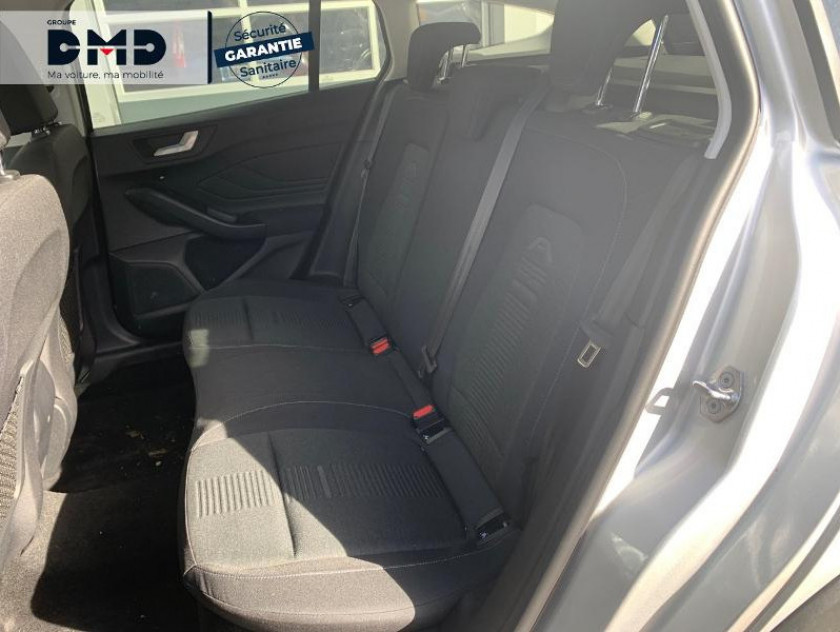 Ford Focus Active Sw 1.0 Ecoboost 125ch Business Bva - Visuel #10