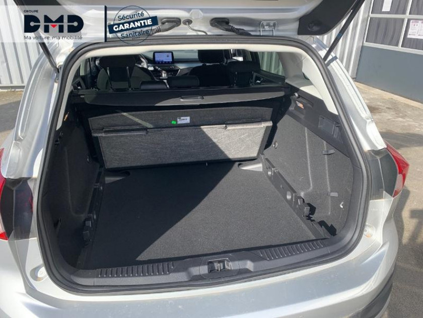 Ford Focus Active Sw 1.0 Ecoboost 125ch Business Bva - Visuel #15