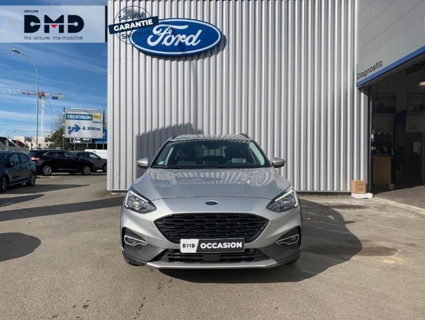 Ford Focus Active Sw 1.0 Ecoboost 125ch Business Bva - Visuel #4