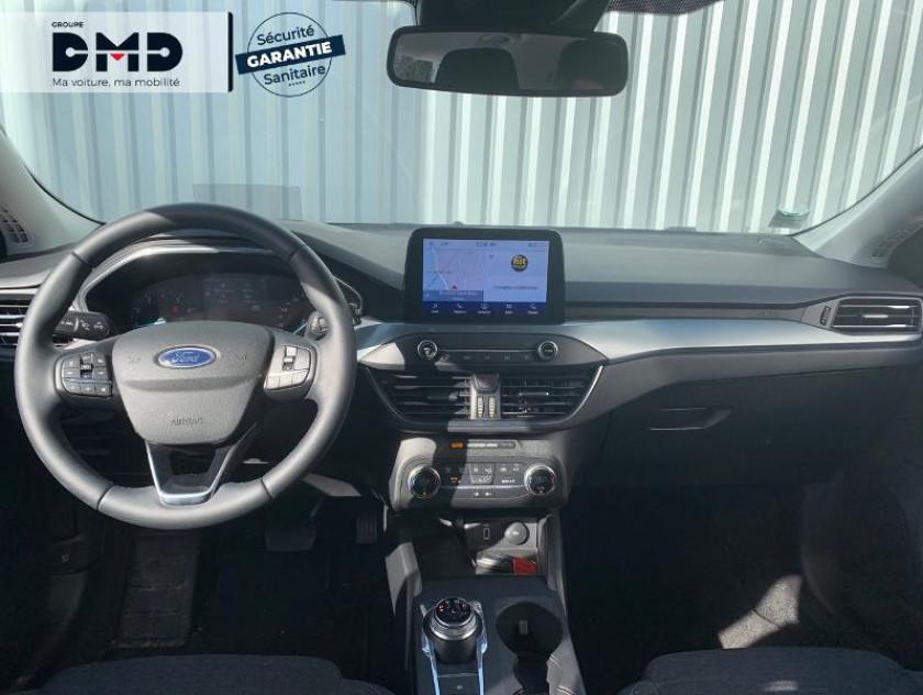 Ford Focus Active Sw 1.0 Ecoboost 125ch Business Bva - Visuel #5