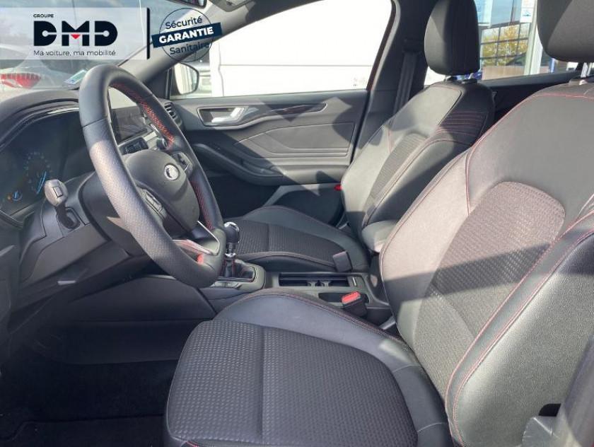 Ford Focus 2.0 Ecoblue 150ch St-line 8cv - Visuel #9