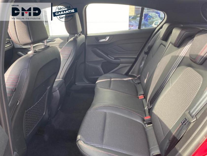 Ford Focus 2.0 Ecoblue 150ch St-line 8cv - Visuel #10