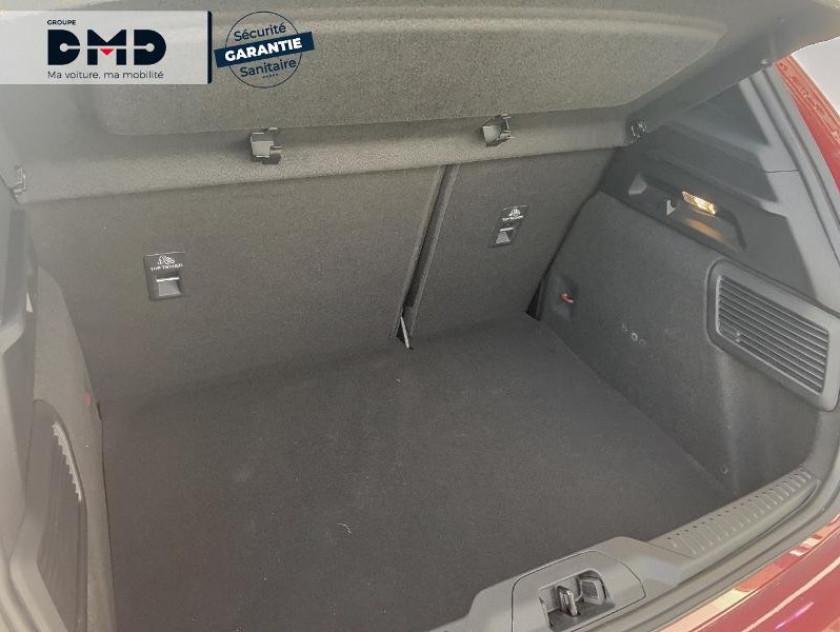 Ford Focus 2.0 Ecoblue 150ch St-line 8cv - Visuel #12