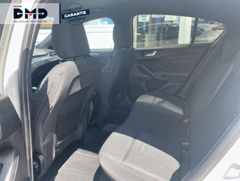 Ford Focus Active 1.0 Ecoboost 125ch - Visuel #10