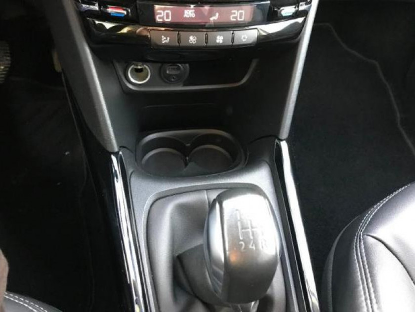 Peugeot 2008 1.2 Puretech Allure - Visuel #15