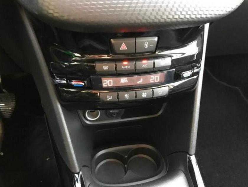 Peugeot 2008 1.2 Puretech Allure - Visuel #14