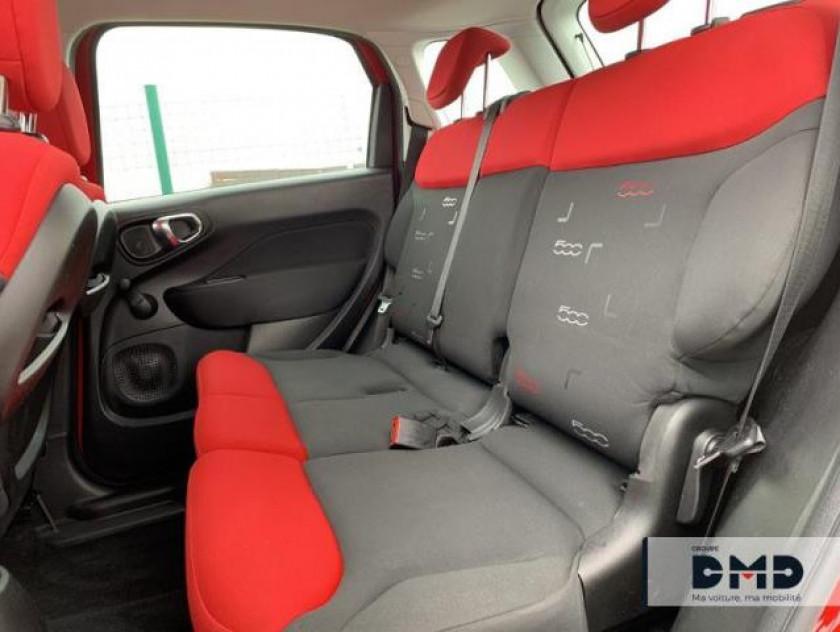 Fiat 500l 1.3 Multijet 16v 85ch S&s Easy - Visuel #10