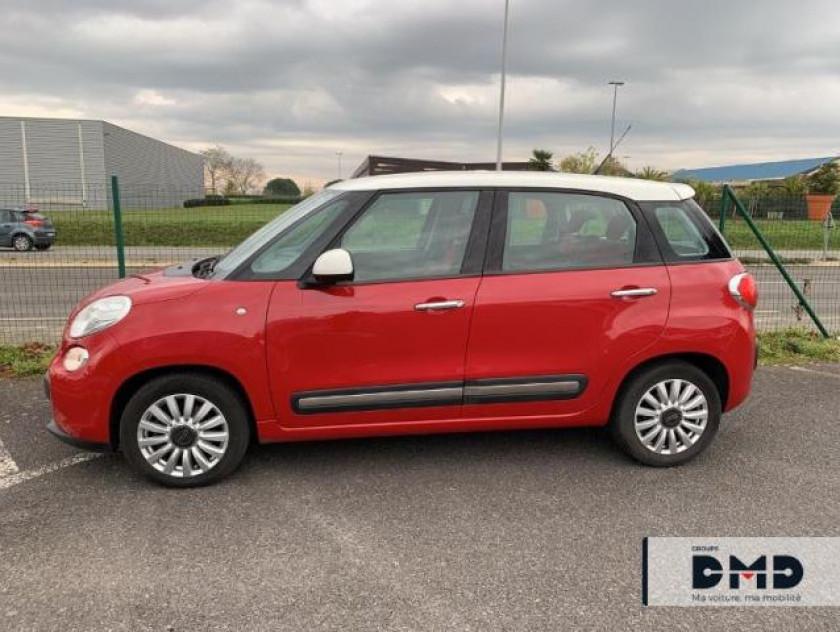 Fiat 500l 1.3 Multijet 16v 85ch S&s Easy - Visuel #2