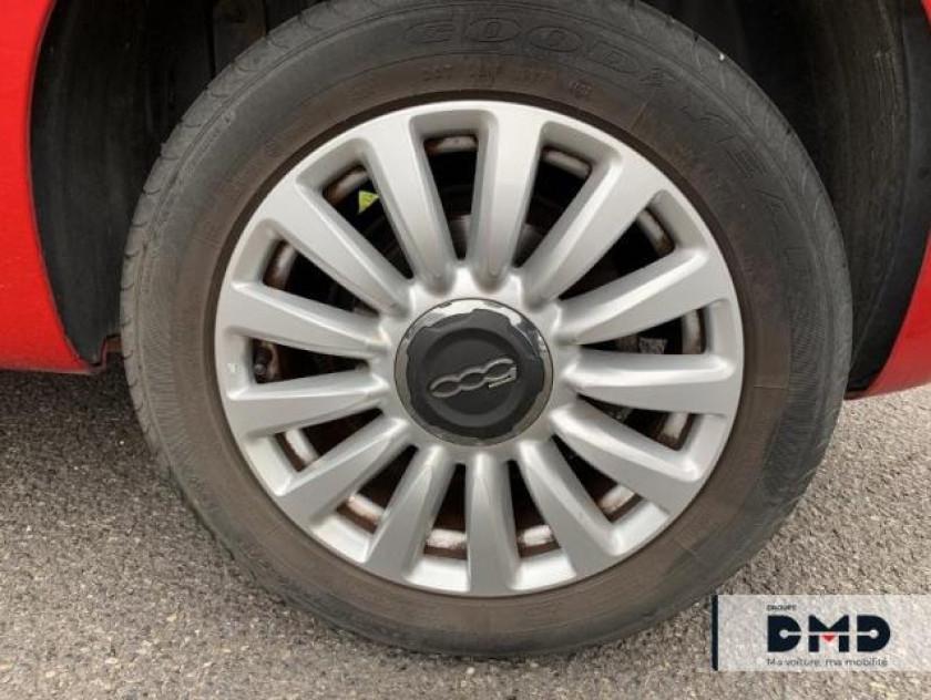 Fiat 500l 1.3 Multijet 16v 85ch S&s Easy - Visuel #13
