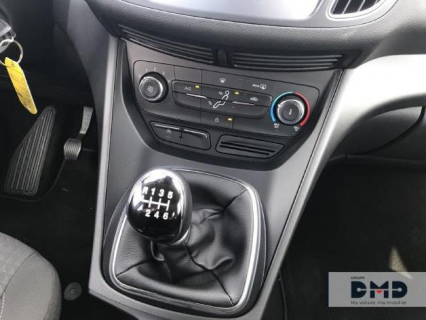 Ford C-max 1.0 Ecoboost 100ch Stop&start Trend - Visuel #6