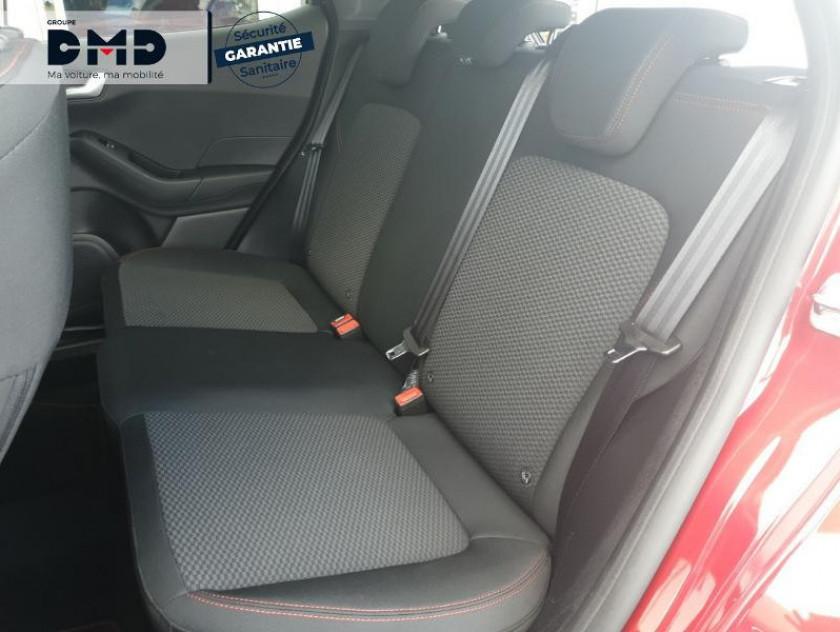 Ford Fiesta 1.0 Ecoboost 95ch St-line 5p - Visuel #10