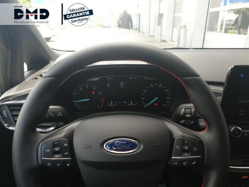 Ford Fiesta 1.0 Ecoboost 95ch St-line 5p - Visuel #7