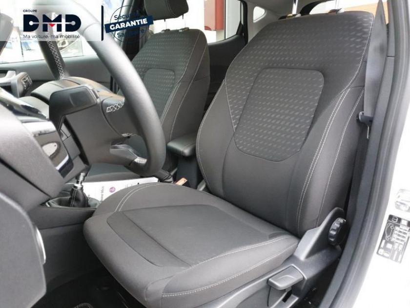 Ford Fiesta 1.0 Ecoboost 95ch Titanium X 5p - Visuel #9