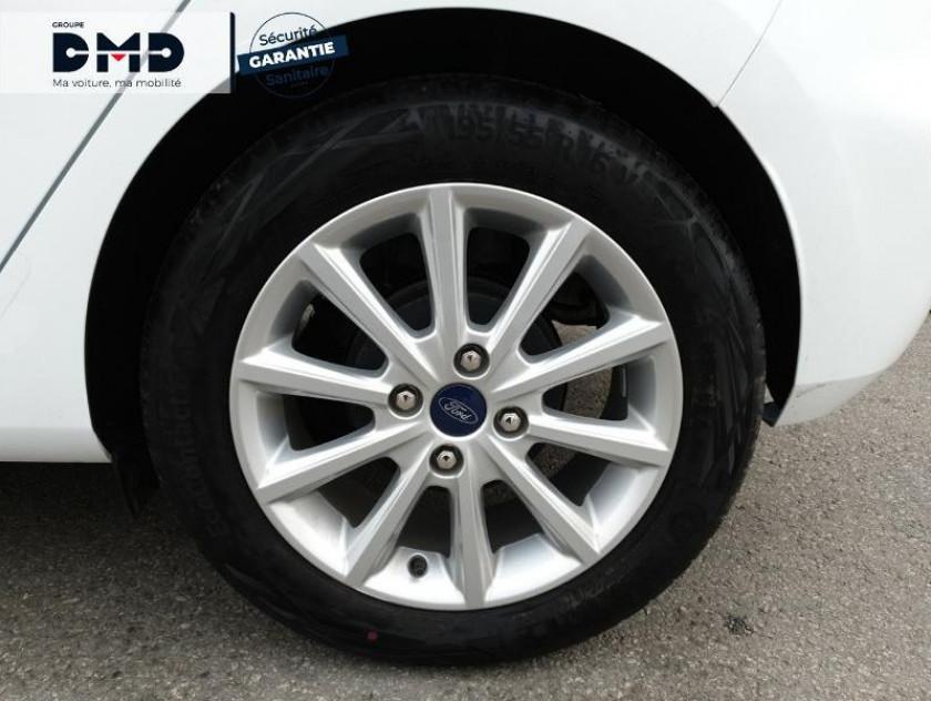 Ford Fiesta 1.0 Ecoboost 95ch Titanium X 5p - Visuel #13