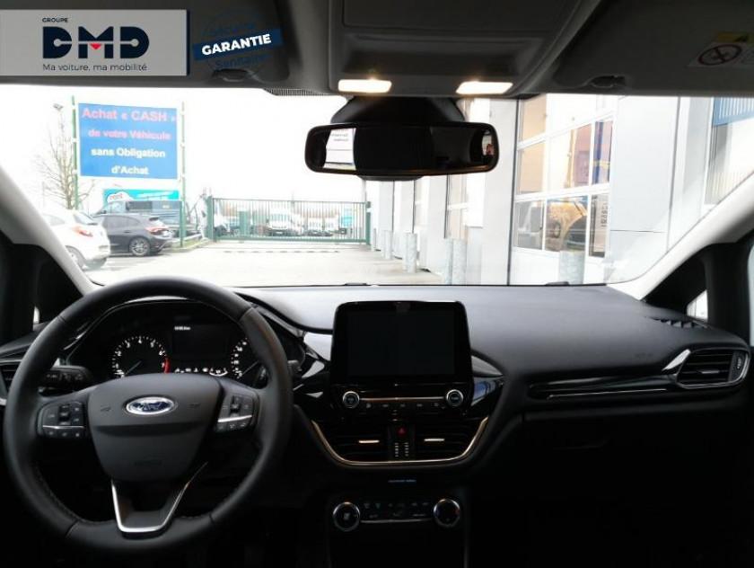 Ford Fiesta 1.0 Ecoboost 95ch Titanium X 5p - Visuel #5