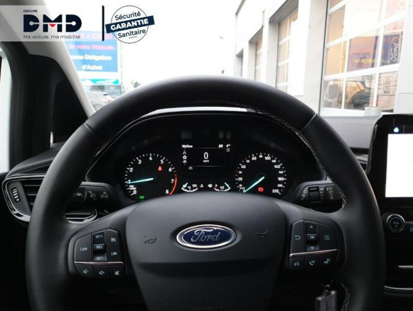 Ford Fiesta 1.0 Ecoboost 95ch Titanium X 5p - Visuel #7