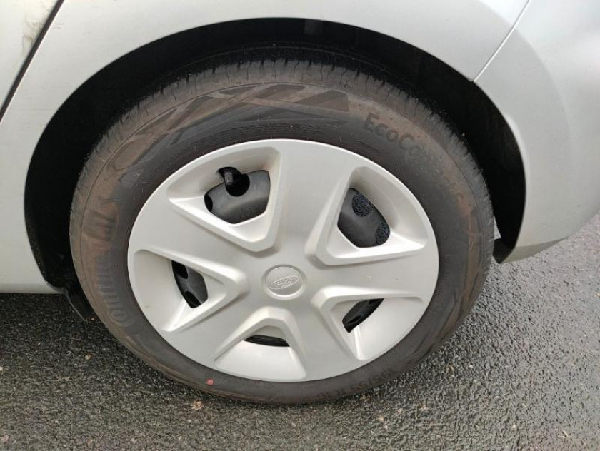 Ford Fiesta 1.0 Ecoboost 95ch Cool & Connect 5p - Visuel #13