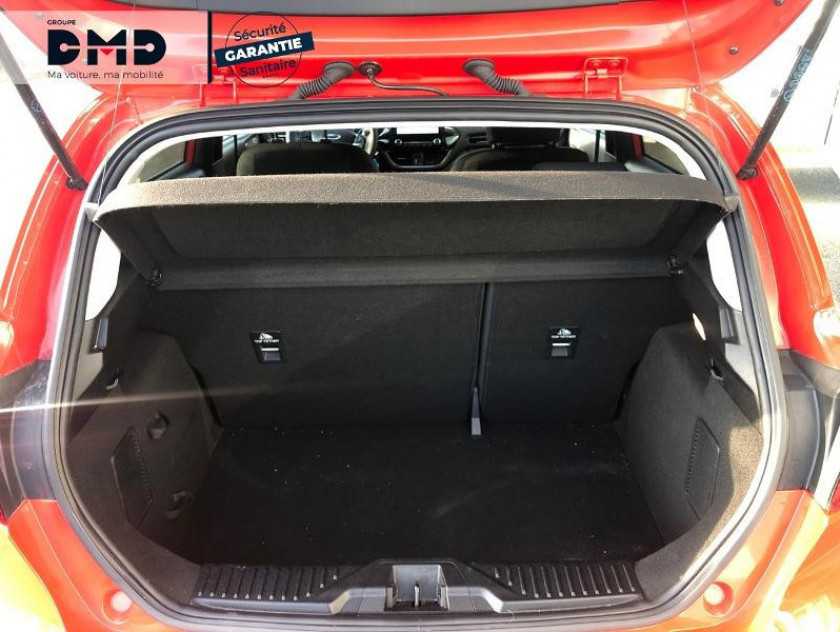 Ford Fiesta 1.0 Ecoboost 95ch Cool & Connect 5p - Visuel #12