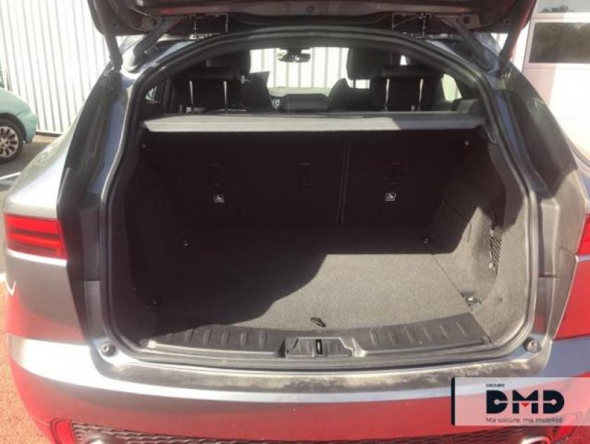 Jaguar E-pace 2.0d 150ch R-dynamic S Awd Bva9 - Visuel #12