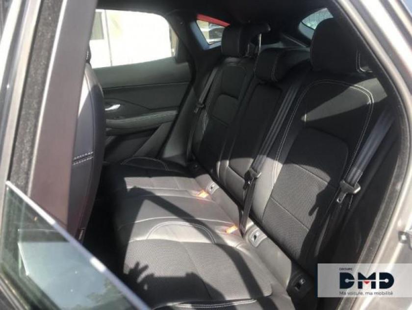 Jaguar E-pace 2.0d 150ch R-dynamic S Awd Bva9 - Visuel #10