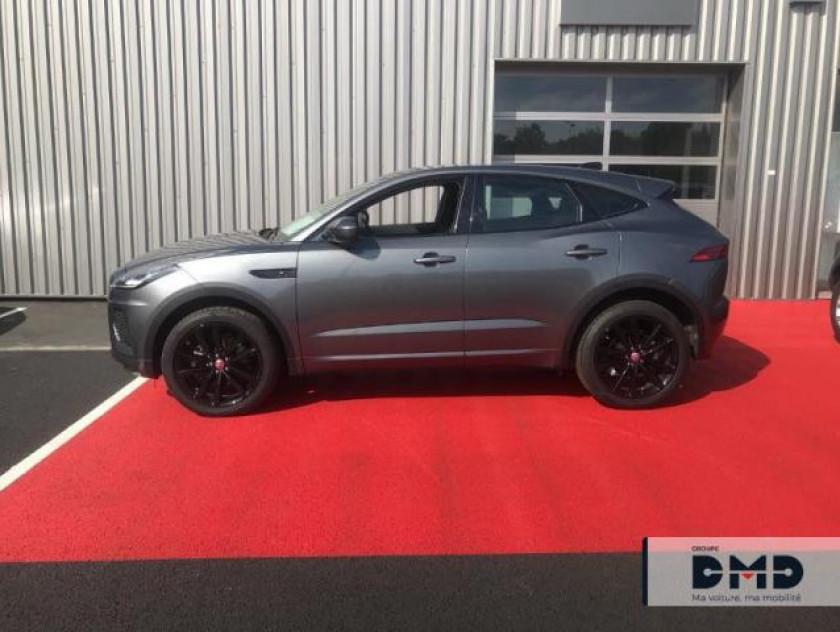 Jaguar E-pace 2.0d 150ch R-dynamic S Awd Bva9 - Visuel #2