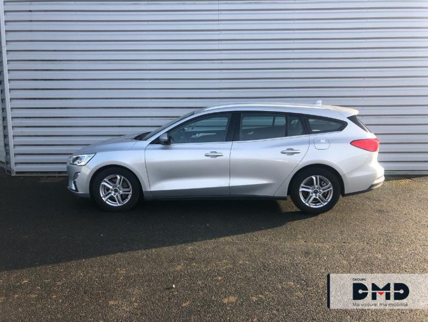 Ford Focus Sw 1.5 Ecoblue 95ch Stop&start Trend Business - Visuel #2