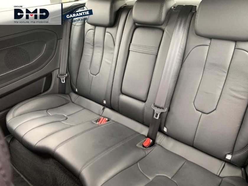 Land Rover Evoque 2.2 Ed4 Pure Pack Tech Pure 4x2 Mark I - Visuel #10