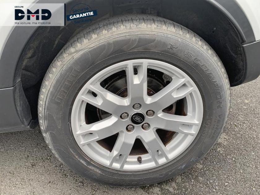 Land Rover Evoque 2.2 Ed4 Pure Pack Tech Pure 4x2 Mark I - Visuel #13