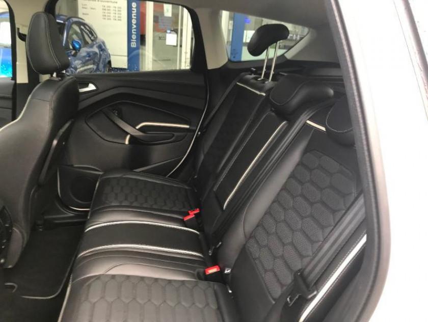 Ford Kuga 1.5 Tdci 120ch Stop&start Vignale 4x2 Powershift - Visuel #12