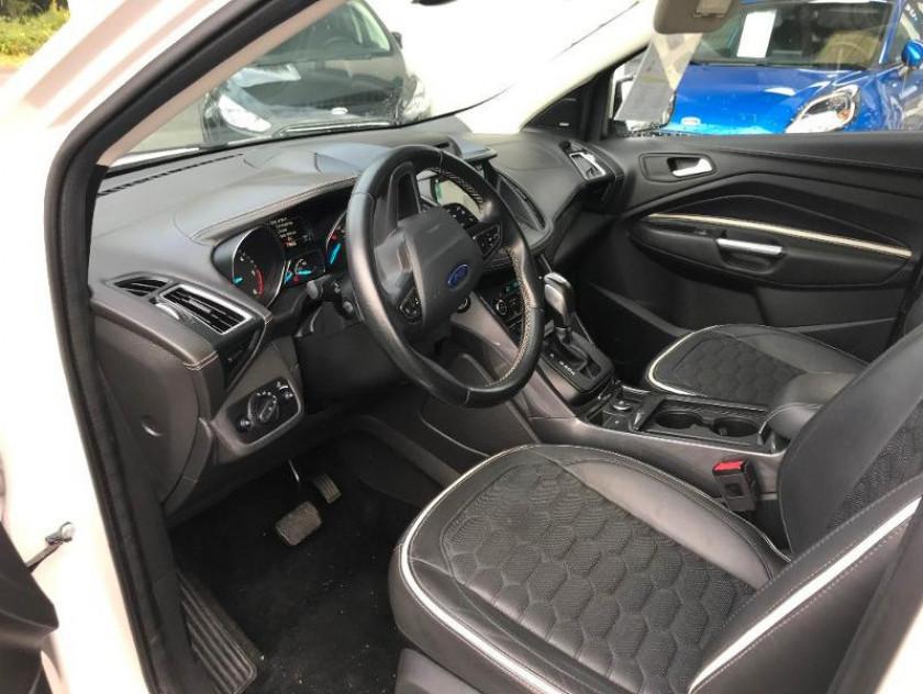 Ford Kuga 1.5 Tdci 120ch Stop&start Vignale 4x2 Powershift - Visuel #2
