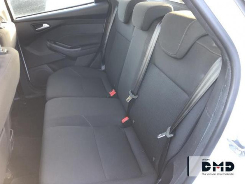 Ford Focus Sw 1.5 Tdci 120ch Stop&start Business Nav - Visuel #10