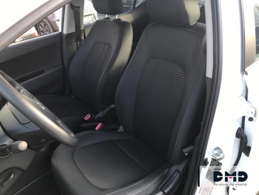 Hyundai I10 1.0 66ch Intuitive Stop&start Euro6d-temp - Visuel #7