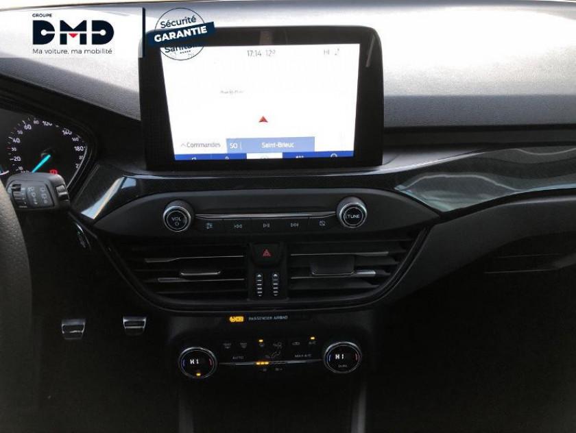 Ford Focus 1.5 Ecoblue 120ch St-line 92g - Visuel #6