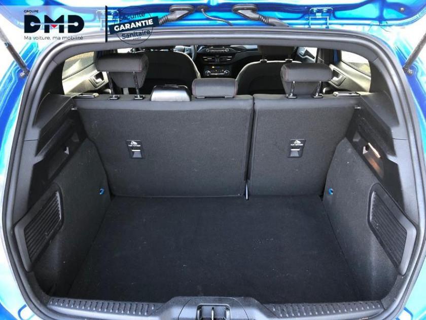Ford Focus 1.5 Ecoblue 120ch St-line 92g - Visuel #12