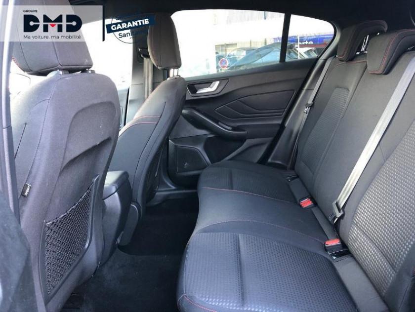 Ford Focus 1.5 Ecoblue 120ch St-line 92g - Visuel #10