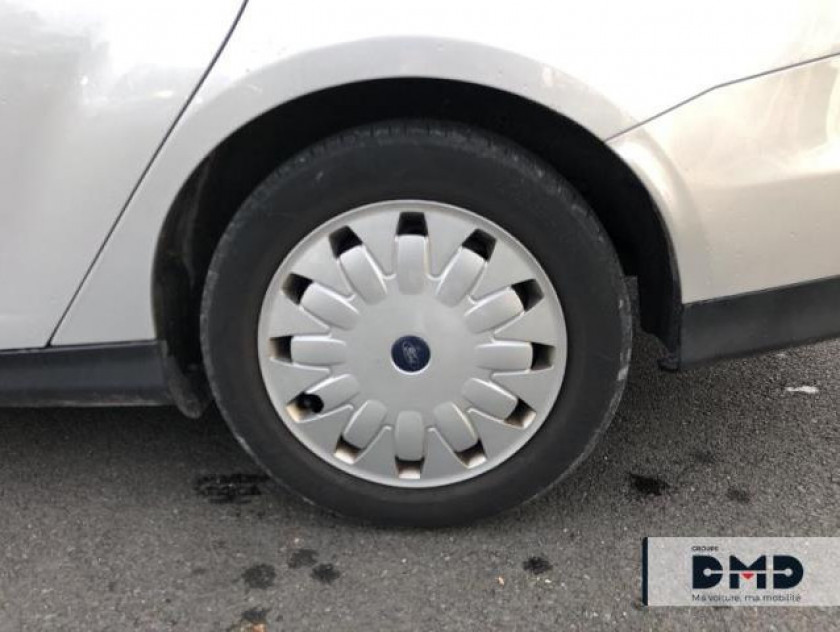 Ford Focus Sw 1.5 Tdci 105ch Econetic Stop&start Business Nav - Visuel #13