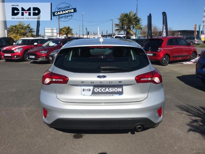 Ford Focus 1.0 Ecoboost 125ch Trend Business Bva - Visuel #11
