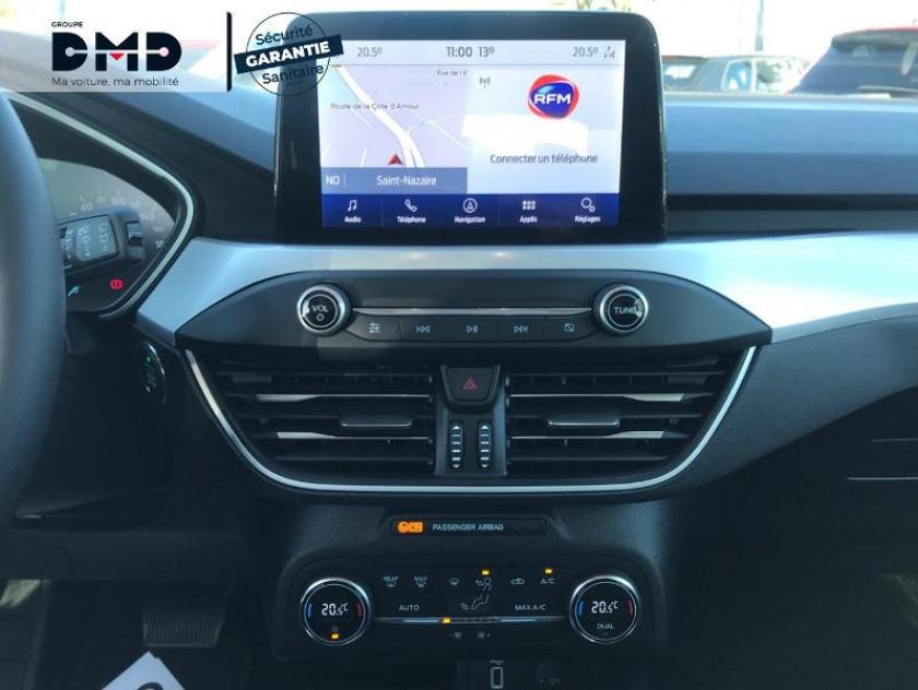 Ford Focus 1.0 Ecoboost 125ch Trend Business Bva - Visuel #6