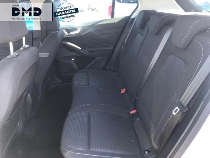 Ford Focus 1.0 Ecoboost 125ch Trend Business Bva - Visuel #10