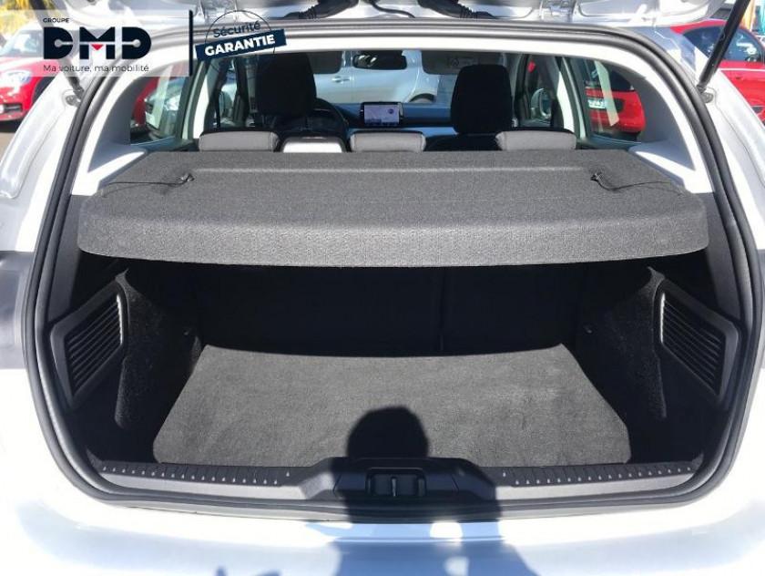 Ford Focus 1.0 Ecoboost 125ch Trend Business Bva - Visuel #12