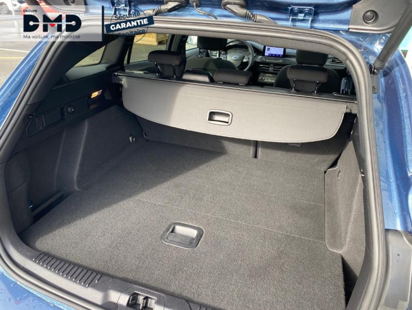 Ford Focus Sw 1.0 Ecoboost 125ch St-line Bva - Visuel #12