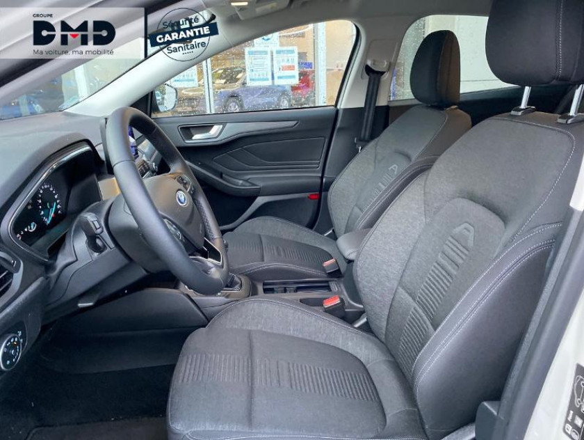 Ford Focus Active 1.0 Ecoboost 125ch 97g - Visuel #9