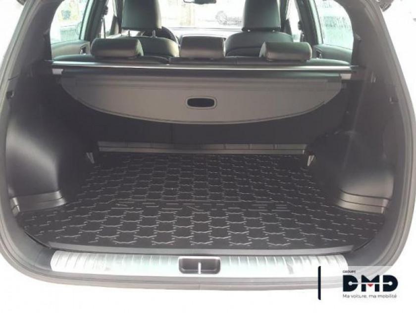 Kia Sportage 1.6 T-gdi 177ch Gt Line Pack Premium 4x4 Dct7 - Visuel #12
