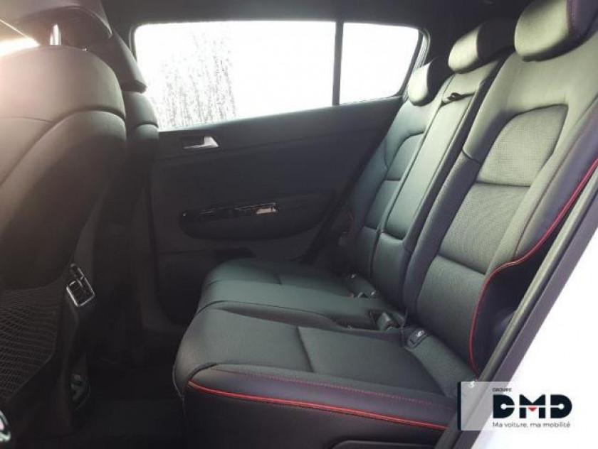 Kia Sportage 1.6 T-gdi 177ch Gt Line Pack Premium 4x4 Dct7 - Visuel #10