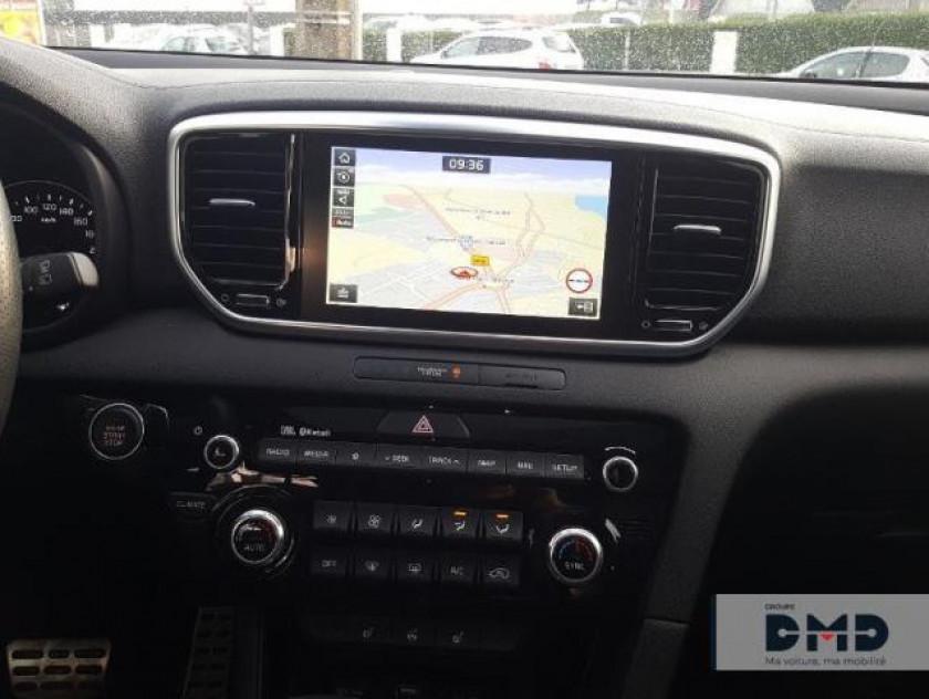 Kia Sportage 1.6 T-gdi 177ch Gt Line Pack Premium 4x4 Dct7 - Visuel #6