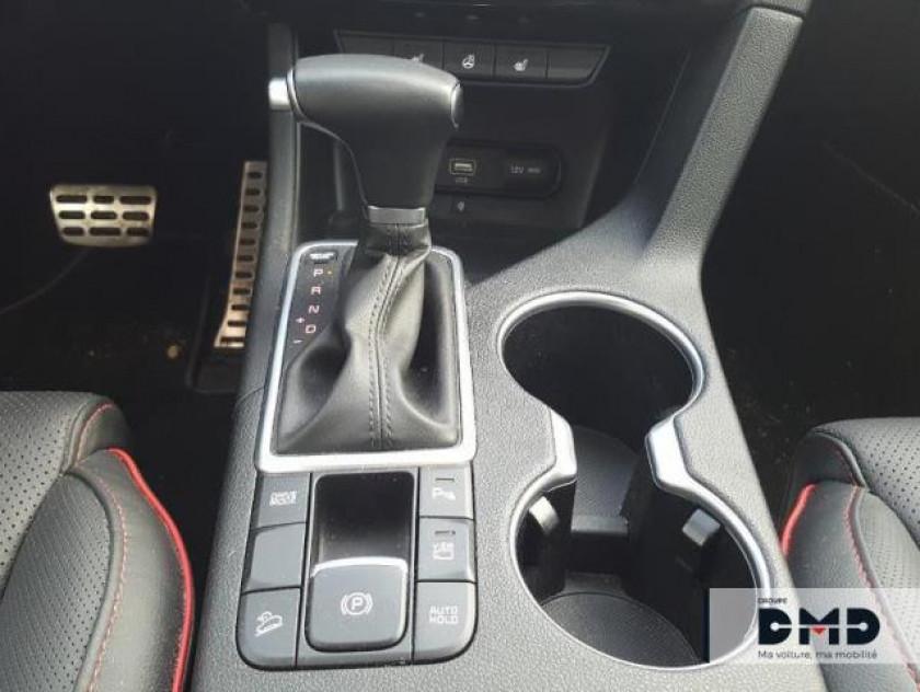Kia Sportage 1.6 T-gdi 177ch Gt Line Pack Premium 4x4 Dct7 - Visuel #8