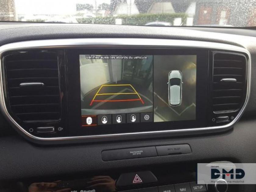 Kia Sportage 1.6 T-gdi 177ch Gt Line Pack Premium 4x4 Dct7 - Visuel #19